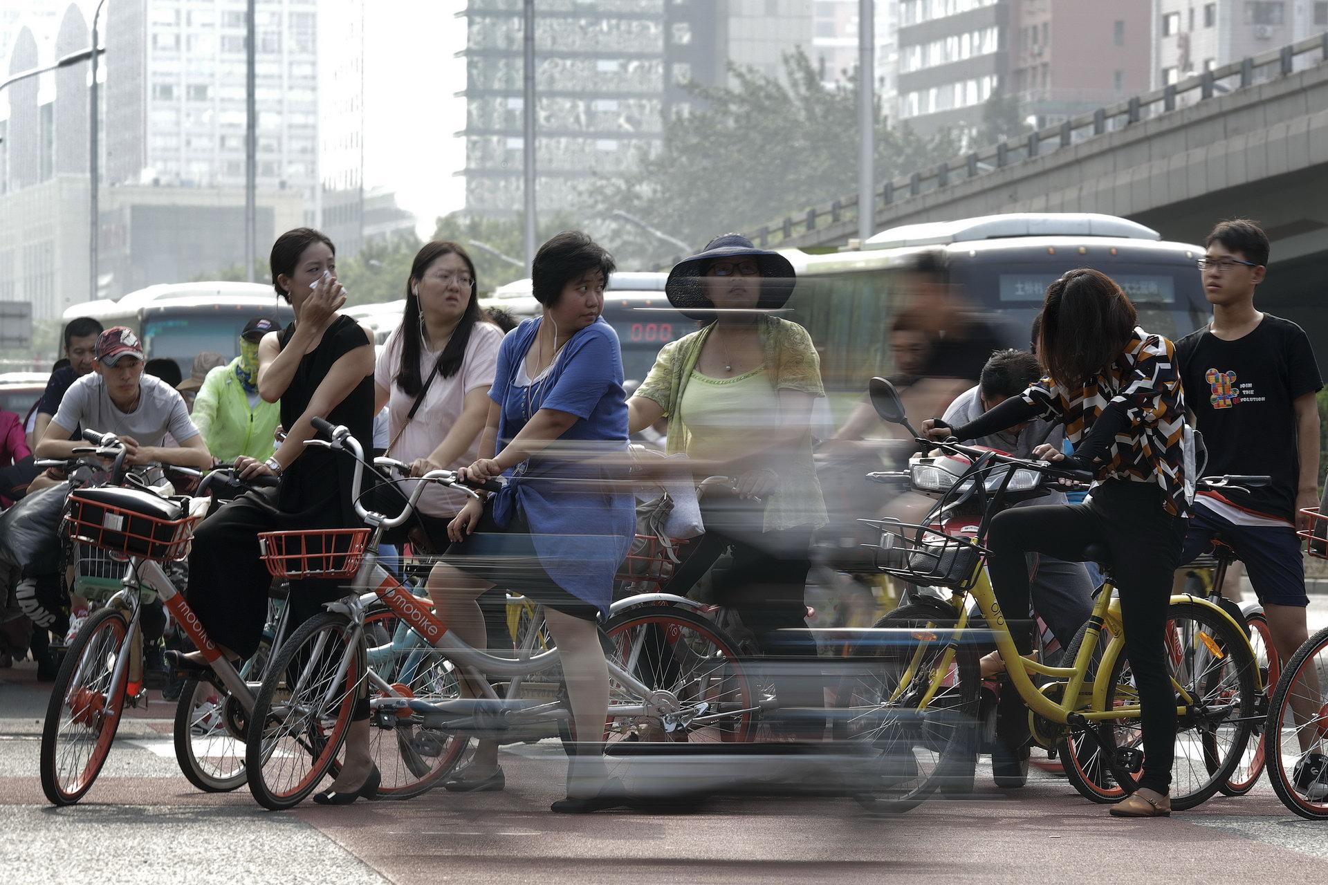картинка живем как в китае город